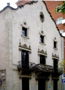 Hotel d'Entitats Can Guardiola